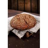 Brot Sonnenblumenvollkornbrot