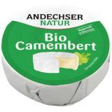 Camembert von  Andechser