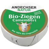Camembert Ziege Andechser