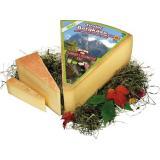 Käse Bergkäse 3 Mon. gereift aus Heumilch