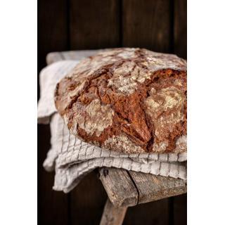 Brot Bio-Bauernbrot     1,5 Kg