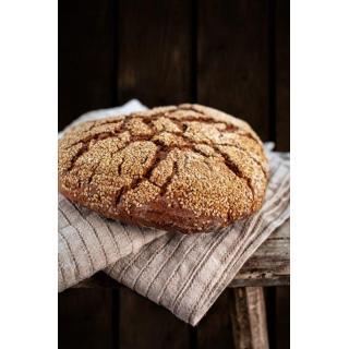 Brot Einkornbrot