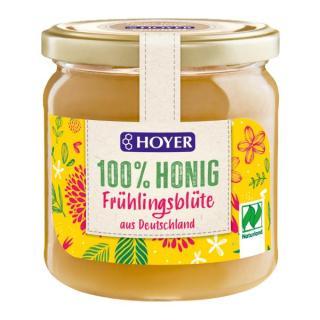 Honig Frühlingsblütenhonig