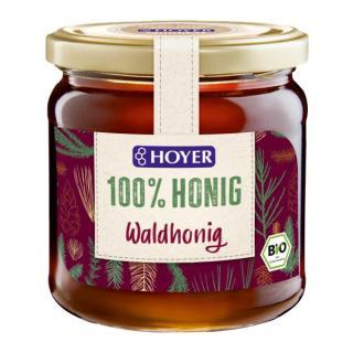 Honig Waldhonig Hoyer
