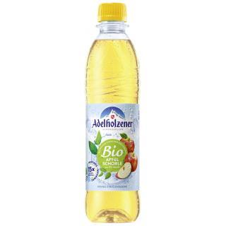 Adelholzener Bio Apfel Schorle