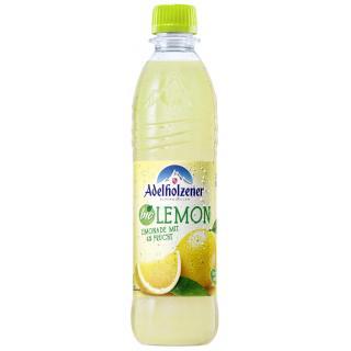 Adelholzener Bio Lemon