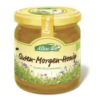 """Honig """" Unser-Morgen-Honig """""""
