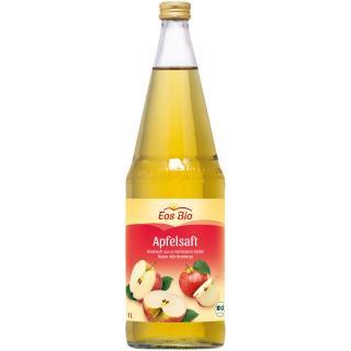 Apfelsaft filtriert Kiste